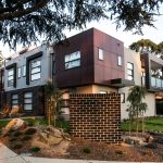 2 James St Bayswater - Bayswater townhouse builder