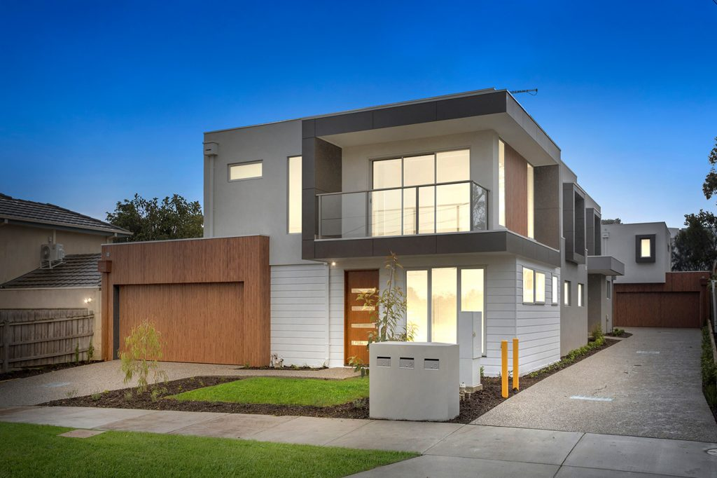 14 Delany Ave Burwood - Burwood unit development