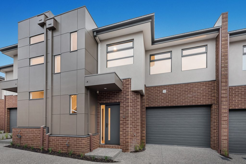 18 Bambury St Boronia - Boronia multi unit builder
