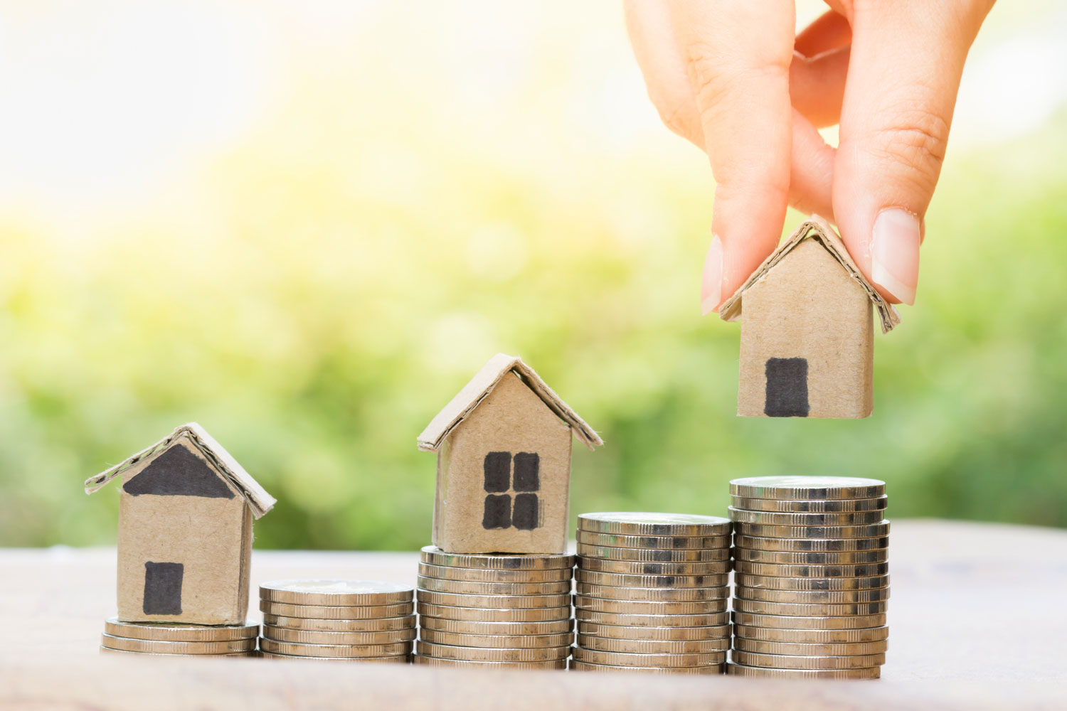 5 Tips for First-time Property Investors
